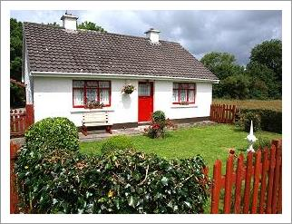 Hannah's Cottage Farranfore Killarney
